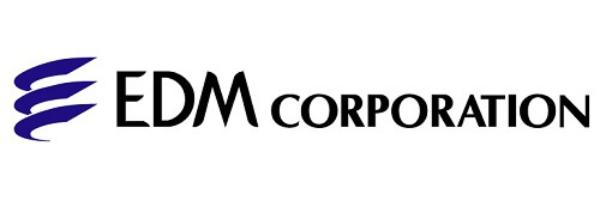イーデーエム株式会社-ロゴ