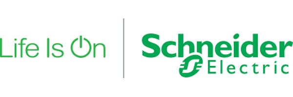 シュナイダーエレクトリックホールディングス株式会社-ロゴ