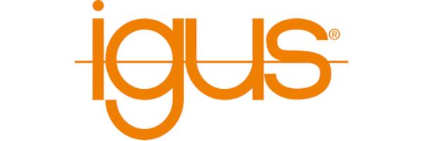 イグス株式会社-ロゴ