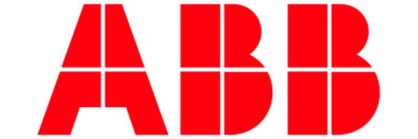 ABB Ltd.-ロゴ