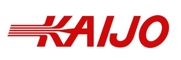 株式会社カイジョー-ロゴ