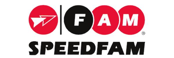 スピードファム株式会社-ロゴ