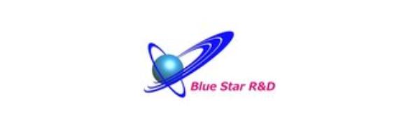 株式会社ブルー・スターR&D-ロゴ