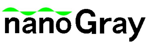 ナノグレイ株式会社