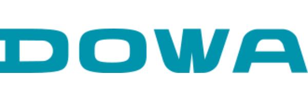 DOWAエレクトロニクス株式会社-ロゴ
