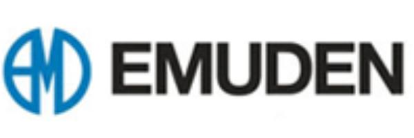 エムデン無線工業株式会社-ロゴ