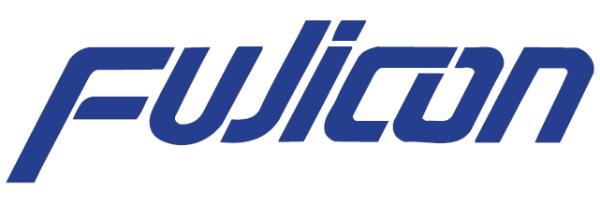フジコン株式会社-ロゴ