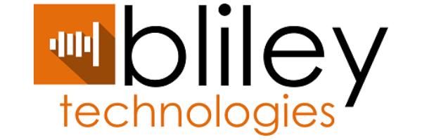 Bliley-ロゴ