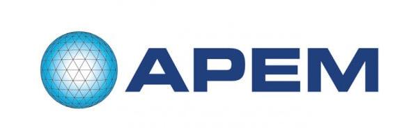 APEM Inc.-ロゴ