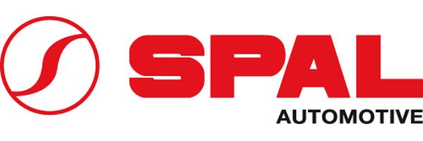 SPAL Automotive-ロゴ