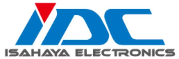 イサハヤ電子株式会社-ロゴ