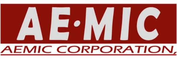 エイミック株式会社-ロゴ