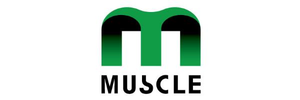 マッスル株式会社-ロゴ