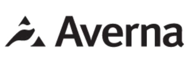Averna.-ロゴ