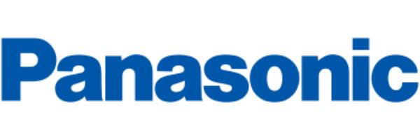 パナソニック株式会社-ロゴ