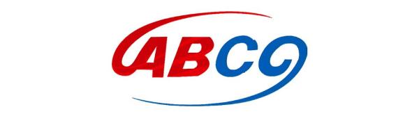Established ABCO CO.-ロゴ