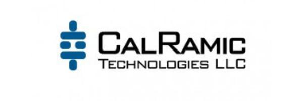 CalRamic Technologies LLC-ロゴ