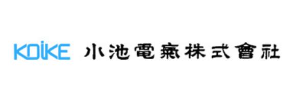 小池電気株式会社-ロゴ
