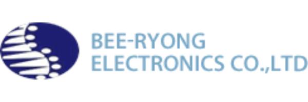 BEE-RYONG ELECTRONICS CO.,LTD.-ロゴ