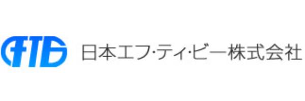 日本エフ・ティー・ビー株式会社-ロゴ