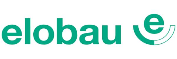 elobau Elektrobauelemente GmbH & Co. KG-ロゴ