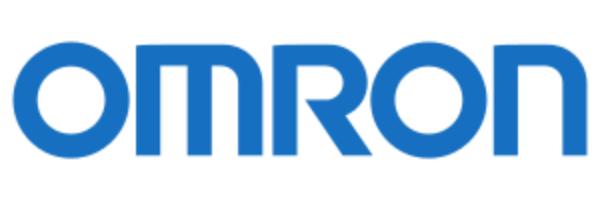オムロン株式会社-ロゴ