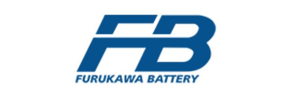 古河電池株式会社-ロゴ