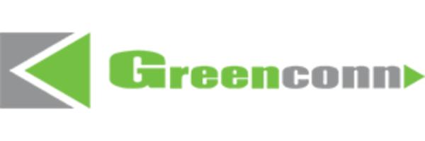 GREENCONN-ロゴ
