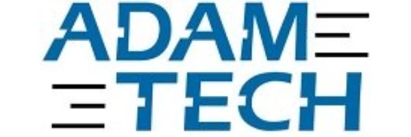 Adam Tech-ロゴ
