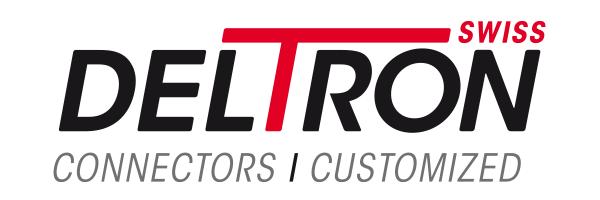Deltron-ロゴ