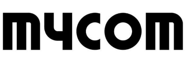 マイコム株式会社-ロゴ
