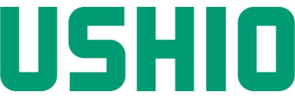 ウシオ電機株式会社-ロゴ