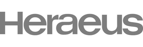 ヘレウス株式会社-ロゴ