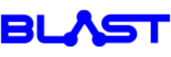 株式会社ブラスト-ロゴ