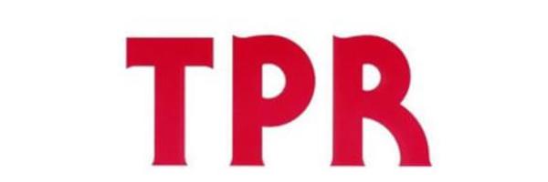 TPR商事株式会社-ロゴ