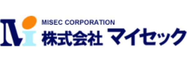 株式会社マイセック-ロゴ