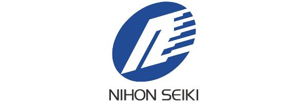 日本精器株式会社-ロゴ