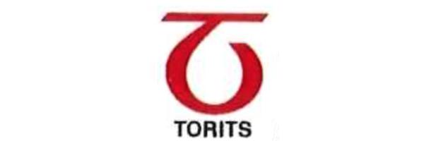 東リツ株式会社-ロゴ
