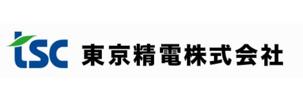 東京精電株式会社-ロゴ
