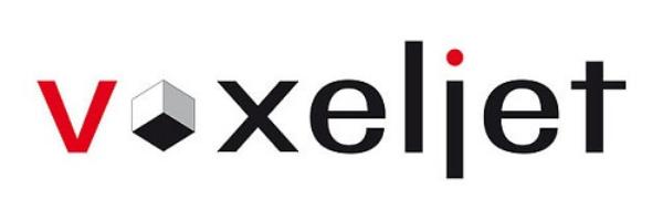 voxeljet AG-ロゴ