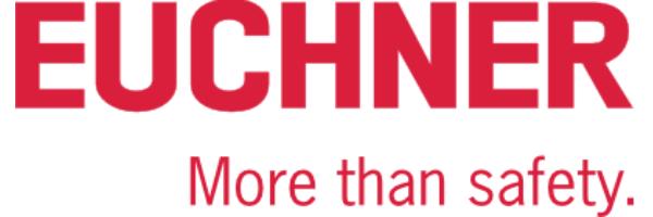 EUCHNER GmbH + Co. KG-ロゴ