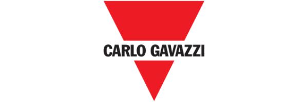 Carlo Gavazzi Automation-ロゴ