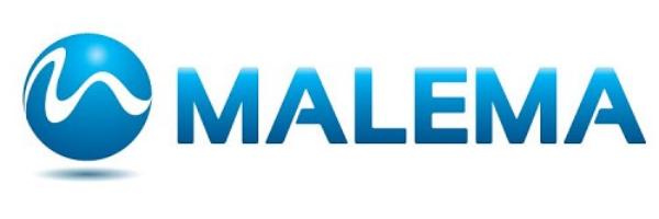 Malema-ロゴ