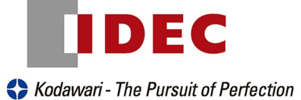 IDEC AUTO-ID SOLUTIONS株式会社-ロゴ