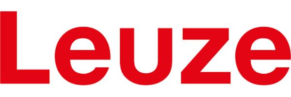 Leuze electronic-ロゴ