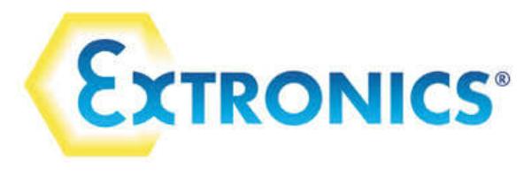 Extronics-ロゴ