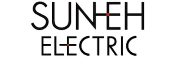 サンエー電機株式会社-ロゴ