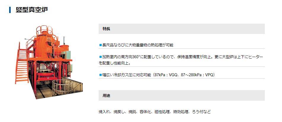 VGQ/VPQシリーズ