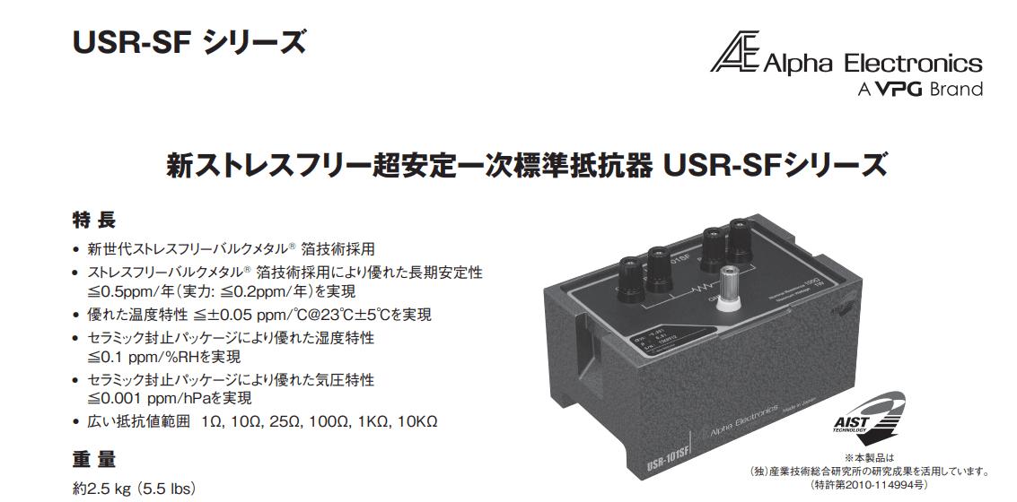 USR-1R0SF