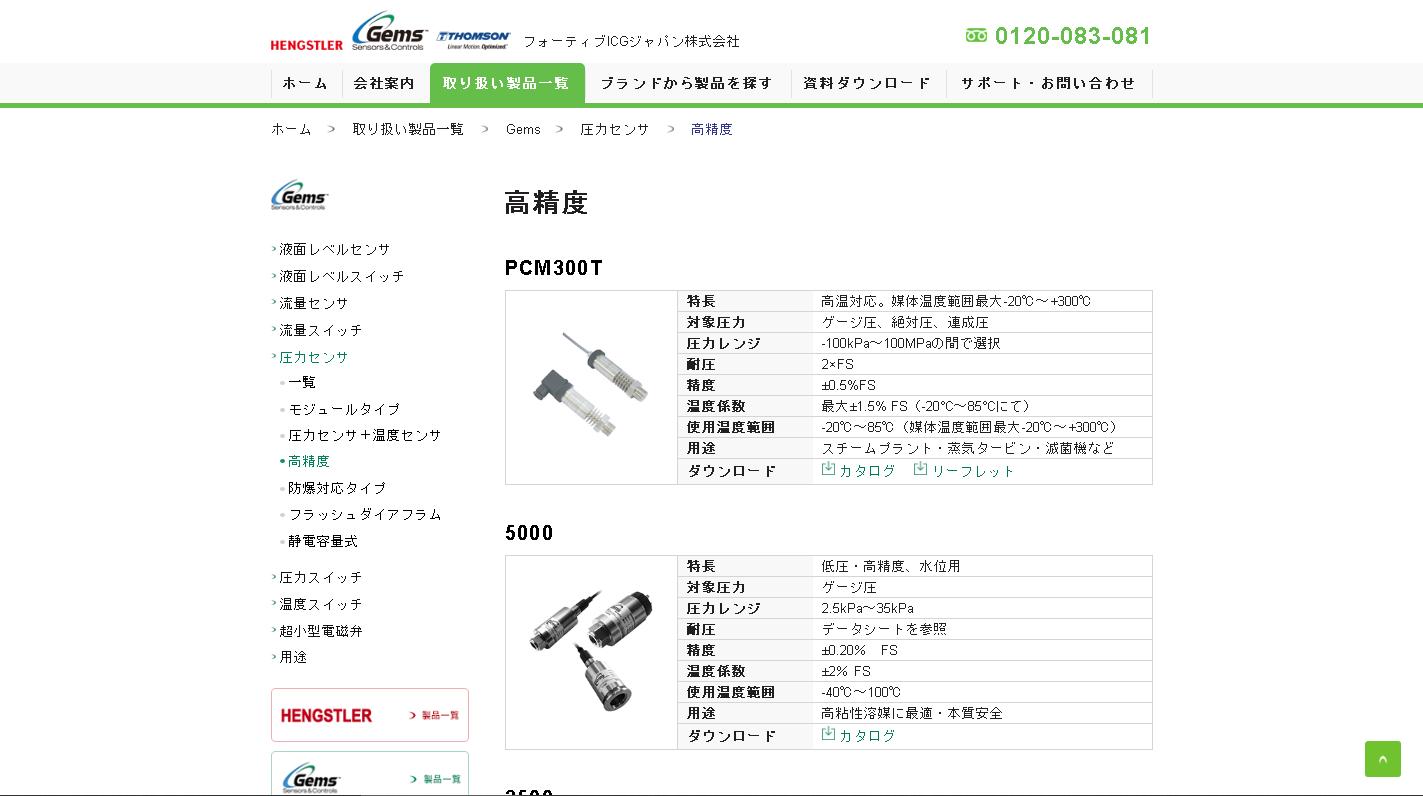 PCM300T
